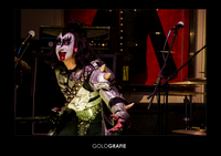 Kiss Forever Band @Hard Rock Cafe Munich 03