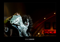 Kiss Forever Band @Hard Rock Cafe Munich 17